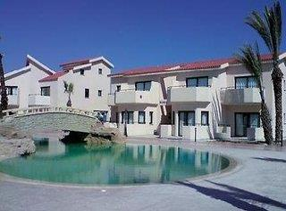 Hotel Crown Resort Henipa - Zypern - Republik Zypern - Süden