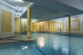 Hotel Kapetanios - Zypern - Republik Zypern - Süden