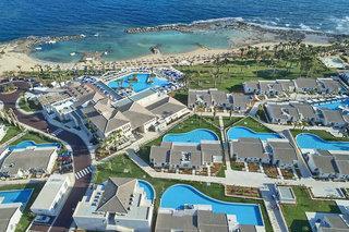 Hotel Kermia Beach - Ayia Napa - Zypern