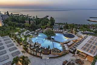 Hotel Mediterranean Beach - Limassol - Zypern