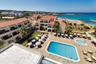 Hotel Mimosa Beach - Zypern - Republik Zypern - Süden