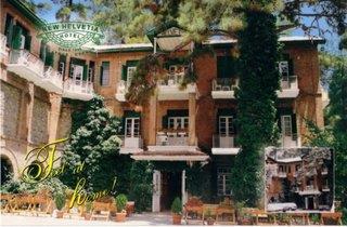 Hotel New Helvetia - Zypern - Republik Zypern - Süden