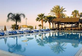 Hotel Palm Beach - Larnaca - Zypern