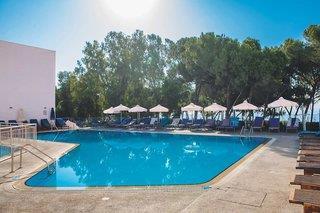 Hotel Park Beach - Zypern - Republik Zypern - Süden