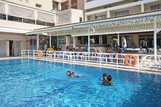 Hotel Pefkos - Zypern - Republik Zypern - Süden