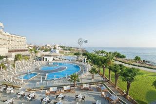 Hotel Pernera Beach Club - Protaras - Zypern