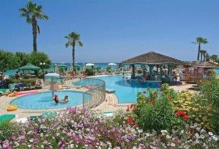 Hotel Sunrise Beach - Zypern - Republik Zypern - Süden