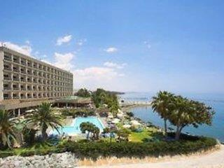 Hotel Crowne Plaza Limassol - Zypern - Republik Zypern - Süden