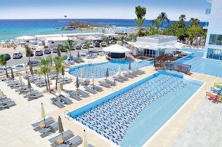 Hotel Vassos Nissi Plage - Zypern - Republik Zypern - Süden