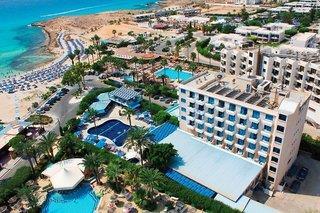 Hotel Anonymous Beach - Zypern - Republik Zypern - Süden