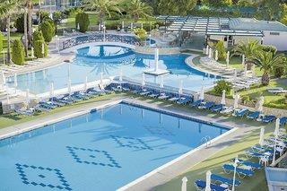 Hotel Aloe - Zypern - Republik Zypern - Süden