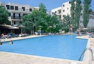 Hotel Basilica - Zypern - Republik Zypern - Süden