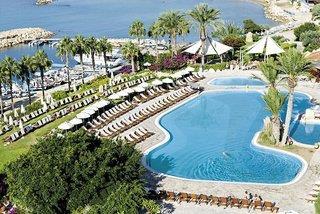 Coral Beach Hotel & Resort - Zypern - Republik Zypern - Süden