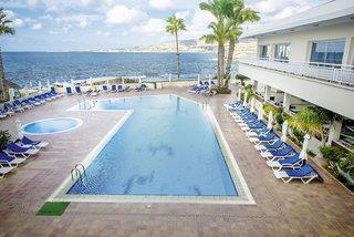 Hotel Cynthiana Beach - Zypern - Republik Zypern - Süden