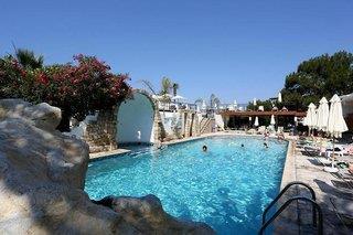 Hotel Dionysos Central - Zypern - Republik Zypern - Süden