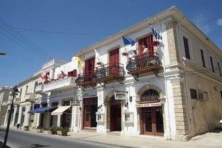 Hotel Kiniras - Zypern - Republik Zypern - Süden