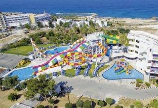 Hotel Laura Beach - Kissonerga (Paphos) - Zypern