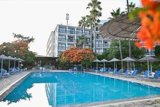 Hotel Veronica - Zypern - Republik Zypern - Süden
