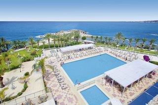 Hotel Queens Bay - Kissonerga (Paphos) - Zypern