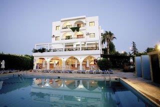 Hotel Stephanos - Zypern - Republik Zypern - Süden
