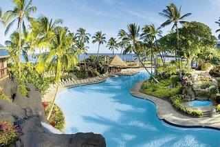 Hotel Hilton Waikoloa Village - USA - Hawaii - Insel Big Island