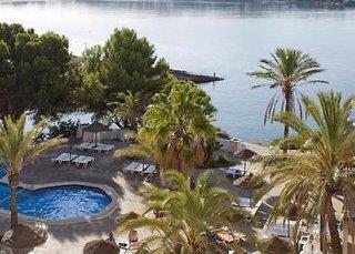 Hotel TRH Jardin Del Mar - Santa Ponsa - Spanien