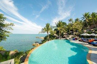 Hotel Coral Cove Chalet - Thailand - Thailand: Insel Koh Samui