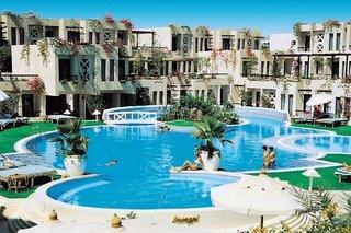 Hotel Kahramana - Ägypten - Sharm el Sheikh / Nuweiba / Taba