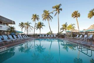 Hotel Outrigger Beach Resort - Fort Myers - USA