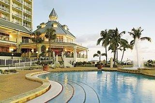 Hotel Sanibel Harbour Marriott Resort & Spa