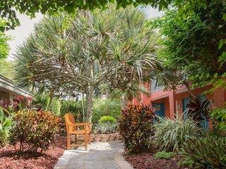 Hotel Holiday Inn Beach Resort Sanibel Island