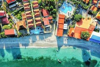 Hotel Bambou - Martinique - Martinique