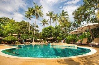 Hotel The Fair House Beach Resort - Chaweng Noi Beach - Thailand