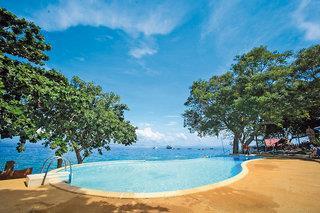 Hotel Phi Phi Natural Resort - Thailand - Thailand: Inseln Andaman See (Koh Pee Pee, Koh Lanta)