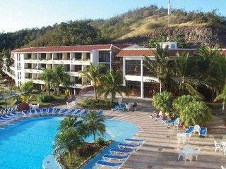 Hotel Amigo Club Marea Del Portillo
