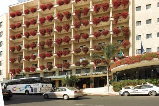 Hotel Prima Kings - Israel - Israel - Jerusalem & Umgebung