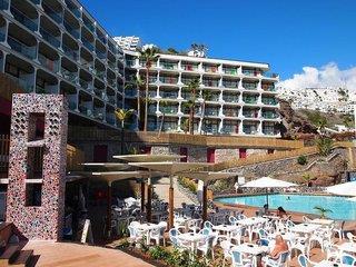 Hotel Punta Del Rey - Spanien - Gran Canaria