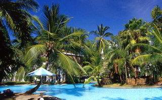 Hotel Sarova Whitesands - Kenia - Kenia - Nordküste
