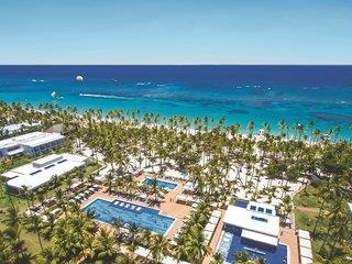 Hotel Riu Palace Macao - Dominikanische Republik - Dom. Republik - Osten (Punta Cana)