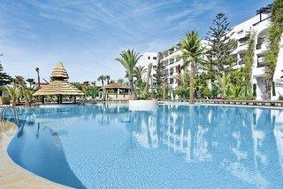 Hotel Riu Tikida Beach - Marokko - Marokko - Atlantikküste: Agadir / Safi / Tiznit