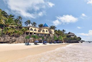 Hotel Bahari Beach Club - Kenia - Kenia - Nordküste