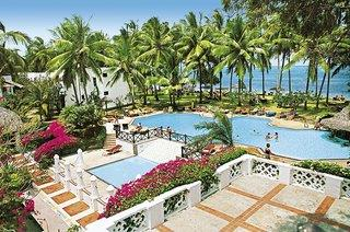 Hotel Serena Beach - Kenia - Kenia - Nordküste
