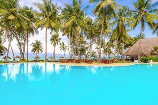 Hotel Diani Sea Lodge - Kenia - Kenia - Südküste