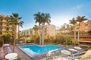 Hotel Luabay Tenerife - Puerto De La Cruz - Spanien
