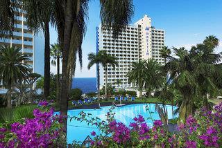Hotel Maritim Tenerife - Spanien - Teneriffa