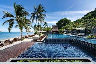 Hotel InterContinental Samui Baan Taling Ngam Resort - Thailand - Thailand: Insel Koh Samui