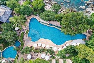 Hotel Panviman Resort - Thailand - Thailand: Inseln im Golf (Koh Chang, Koh Phangan)