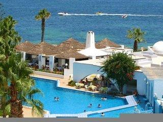 Hotel Amir Palace - Tunesien - Tunesien - Monastir