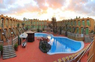 Hotel HC7 Club Horizonte Bay - Spanien - Fuerteventura