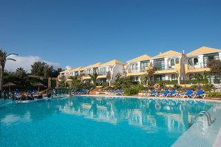Hotel Las Palmeras I & II - Spanien - Fuerteventura